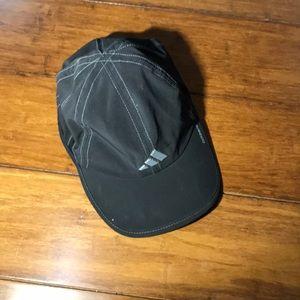 Athletic adidas hat
